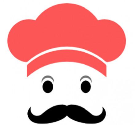 Logo Website Dummy Untuk kulineran